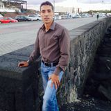 Yousef from Arrecife | Man | 44 years old | Capricorn