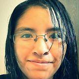 Ash from Window Rock | Woman | 25 years old | Scorpio
