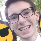 Chris from Katy | Man | 21 years old | Sagittarius