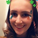 Britt from Jenkintown | Woman | 26 years old | Aquarius