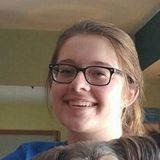 Meg from Fond du Lac | Woman | 22 years old | Capricorn