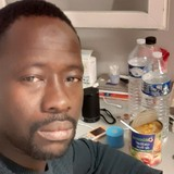 Amadou from Clichy | Man | 33 years old | Capricorn