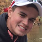 Thomas from Morganton | Man | 22 years old | Cancer