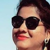 Krishu from Valsad | Woman | 29 years old | Pisces