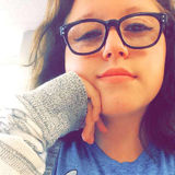Sauder from Puyallup | Woman | 21 years old | Leo