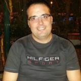 Jose from Getafe | Man | 41 years old | Aquarius