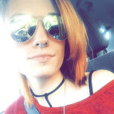 Brynn from Harrisburg   Woman   24 years old   Cancer