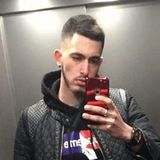 Yannis from Drancy | Man | 22 years old | Libra