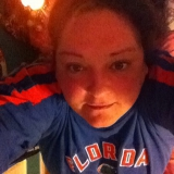 Jennay from Defuniak Springs | Woman | 45 years old | Cancer
