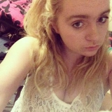 Eden Gx from Lichfield | Woman | 25 years old | Leo