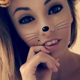 Amelie from Cherbourg-Octeville | Woman | 26 years old | Leo