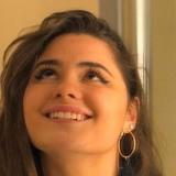 Sasha from Poplar | Woman | 18 years old | Aquarius