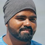 Aniket from Mumbai | Man | 25 years old | Cancer