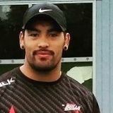 Tuwharetoa from Christchurch | Man | 27 years old | Aquarius