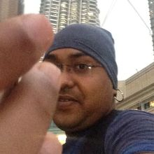 Govind looking someone in Malaysia #2