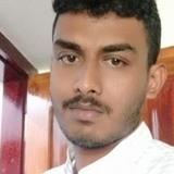 Sangi from Mahe | Man | 28 years old | Aquarius