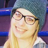 Hannah from Ballwin | Woman | 28 years old | Libra