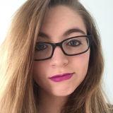 Meg from Logan | Woman | 25 years old | Virgo