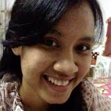 Santagasari from Balaipungut | Woman | 22 years old | Aquarius