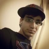 Amin Ali from Kirksville   Man   25 years old   Capricorn