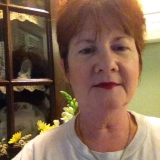 Redheadedpixie from Seminole | Woman | 67 years old | Leo