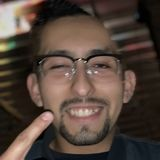 Javier from La Puente | Man | 23 years old | Cancer