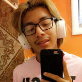 Christianmercado from Grandview | Man | 23 years old | Gemini