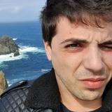 David from Santiago de Compostela | Man | 29 years old | Virgo