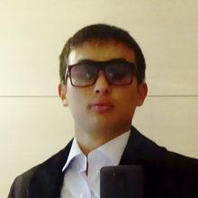 Joni looking someone in Kazakhstan #7
