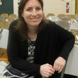 Adeline from Charles City | Woman | 35 years old | Libra