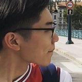 Thyo from Lyon | Man | 22 years old | Scorpio