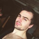 Jomontana from Houston | Man | 26 years old | Scorpio