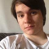 Danhammond from Lackawanna | Man | 23 years old | Cancer