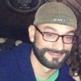 Phlogopite from Binghamton | Man | 38 years old | Virgo