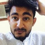 Ans from Tabuk | Man | 28 years old | Gemini