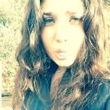 Tarasebaoun from Levallois-Perret | Woman | 26 years old | Aries