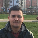 Mihai from Leicester | Man | 22 years old | Cancer
