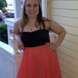Jessica from O Fallon   Woman   30 years old   Capricorn