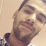 Mimed from Springfield | Man | 23 years old | Sagittarius