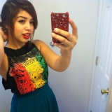 Tayylorhuerta from Pico Rivera   Woman   26 years old   Aquarius