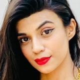 Senorita from Vyara | Woman | 21 years old | Capricorn