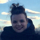 Sara from Albacete | Woman | 28 years old | Scorpio
