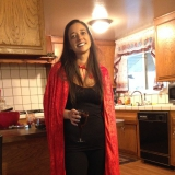 Hana Girl from East La Mirada | Woman | 44 years old | Capricorn