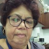Mariedeni2Y from Port Louis | Woman | 68 years old | Gemini