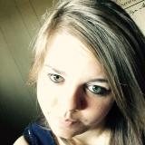 Megan from Dayton | Woman | 27 years old | Taurus