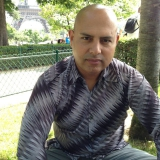 Ghulam from Levallois-Perret | Man | 48 years old | Pisces