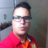 Juan Jose from Jaen | Man | 35 years old | Leo