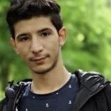 Wajdi from Lingen | Man | 25 years old | Gemini
