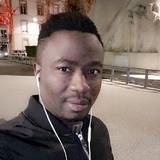 Benibrah from Saint Etienne   Man   20 years old   Pisces
