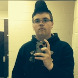 Bigcountrycasler from Fruitport | Man | 23 years old | Aquarius